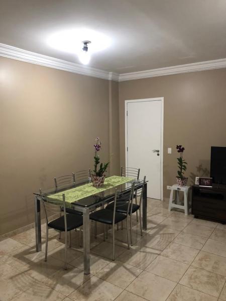Santo André: Apartamento 3 Dormitórios 85 m² na Vila Assunção - Santo André. 4