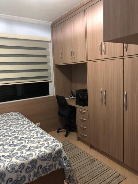 Santo André: Apartamento 3 Dormitórios 85 m² na Vila Assunção - Santo André. 8