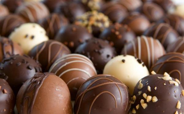 Santo André: Franquia de Chocolates na Zona Leste - São Paulo. 1