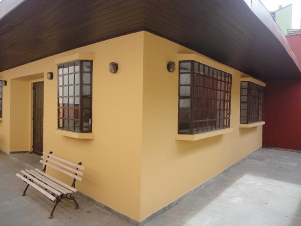 Santo André: Casa Comercial com Edícula 191 m² no Centro de São Bernardo do Campo. 2