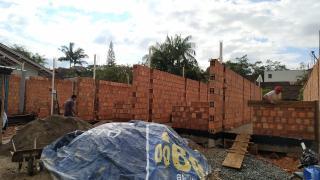 Joinville: Sobrado no Vila Nova 2