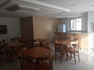 Vitória: Apartamento para venda em Jardim Camburi ES, 2 quartos, suíte, 65m2, Sol da manhã, armários embutidos, 2 vagas de garagem 13