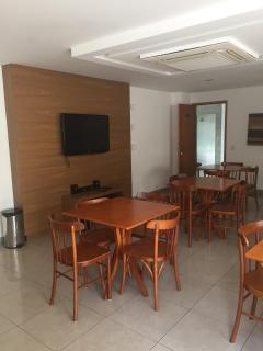 Vitória: Apartamento para venda em Jardim Camburi ES, 2 quartos, suíte, 65m2, Sol da manhã, armários embutidos, 2 vagas de garagem 14