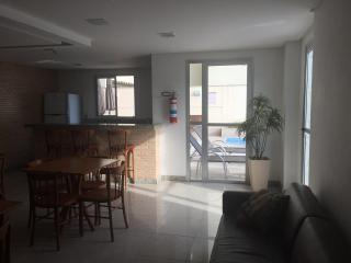 Vitória: Apartamento para venda em Jardim Camburi ES, 2 quartos, suíte, 65m2, Sol da manhã, armários embutidos, 2 vagas de garagem 15