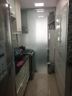 Vitória: Apartamento para venda em Jardim Camburi ES, 2 quartos, suíte, 65m2, Sol da manhã, armários embutidos, 2 vagas de garagem 3