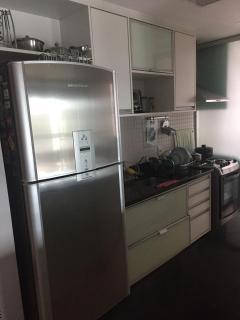 Vitória: Apartamento para venda em Jardim Camburi ES, 2 quartos, suíte, 65m2, Sol da manhã, armários embutidos, 2 vagas de garagem 4