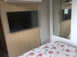 Vitória: Apartamento para venda em Jardim Camburi ES, 2 quartos, suíte, 65m2, Sol da manhã, armários embutidos, 2 vagas de garagem 6