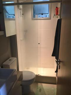 Vitória: Apartamento para venda em Jardim Camburi ES, 2 quartos, suíte, 65m2, Sol da manhã, armários embutidos, 2 vagas de garagem 8
