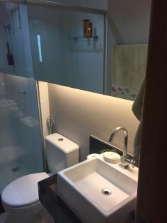 Vitória: Apartamento para venda em Jardim Camburi ES, 2 quartos, suíte, 65m2, Sol da manhã, armários embutidos, 2 vagas de garagem 9