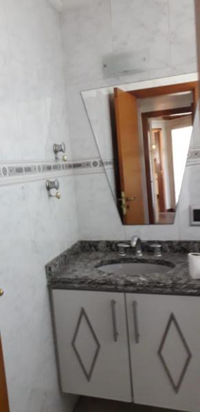 Santo André: Apartamento 3 Suítes 155 m² em São Caetano do Sul - Bairro Santa Paula. 8