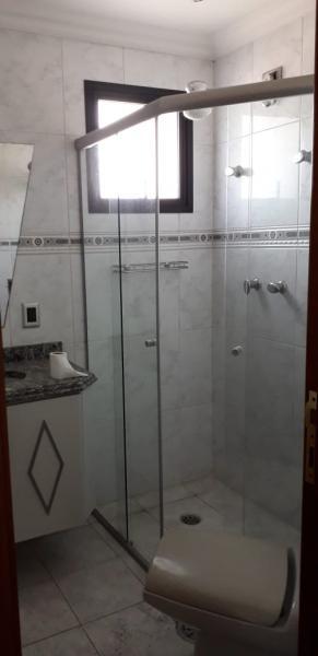 Santo André: Apartamento 3 Suítes 155 m² em São Caetano do Sul - Bairro Santa Paula. 9