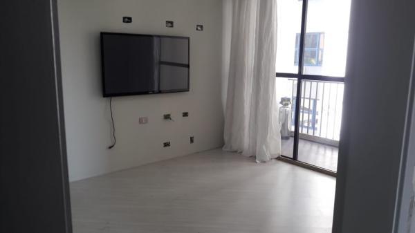 Santo André: Apartamento Reformado 2 Dormitórios 85 m² no Centro de Santo André. 18