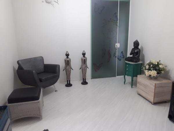 Santo André: Apartamento Reformado 2 Dormitórios 85 m² no Centro de Santo André. 1