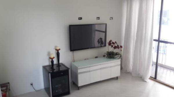 Santo André: Apartamento Reformado 2 Dormitórios 85 m² no Centro de Santo André. 2