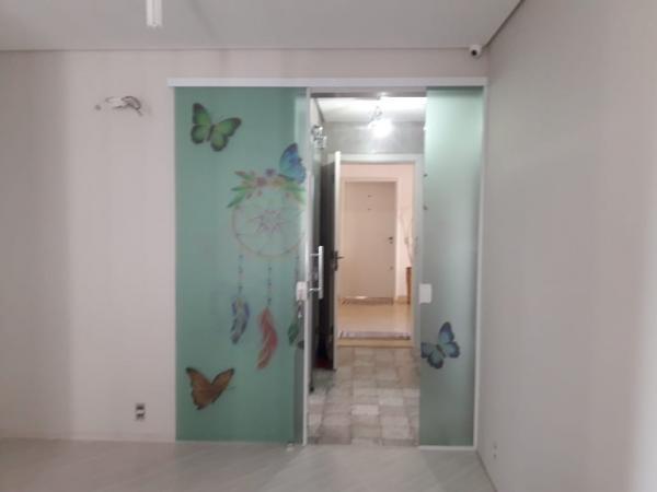 Santo André: Apartamento Reformado 2 Dormitórios 85 m² no Centro de Santo André. 4