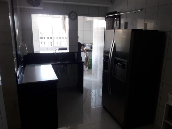 Santo André: Apartamento Reformado 2 Dormitórios 85 m² no Centro de Santo André. 5