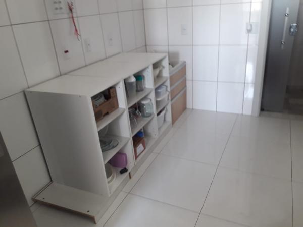 Santo André: Apartamento Reformado 2 Dormitórios 85 m² no Centro de Santo André. 7