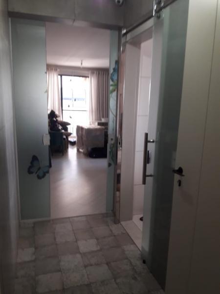 Santo André: Apartamento Reformado 2 Dormitórios 85 m² no Centro de Santo André. 9