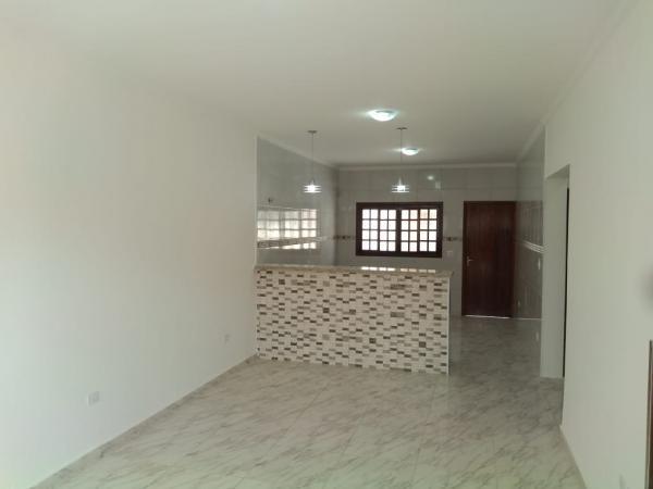 Itanhaém: Linda casa em Itanhaém, em lote inteiro, com piscina, churrasqueira e fogão a lenha !!! 3