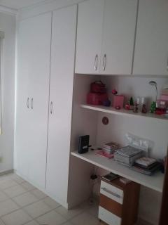 Vitória: Apartamento para venda em Jardim Camburi ES, 3 quartos, suíte, 78m2, Sol da manhã, frente, varanda, armários embutidos, 1 vaga de garagem, salão de festas 10