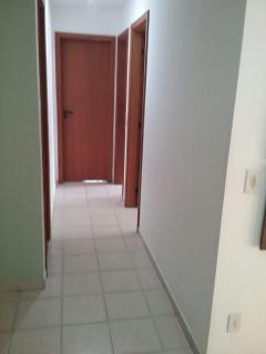 Vitória: Apartamento para venda em Jardim Camburi ES, 3 quartos, suíte, 78m2, Sol da manhã, frente, varanda, armários embutidos, 1 vaga de garagem, salão de festas 5