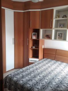 Vitória: Apartamento para venda em Jardim Camburi ES, 3 quartos, suíte, 78m2, Sol da manhã, frente, varanda, armários embutidos, 1 vaga de garagem, salão de festas 6