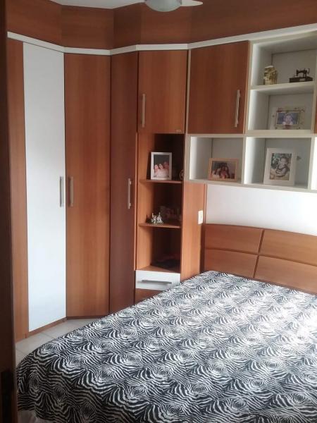 Vitória: Apartamento para venda em Jardim Camburi ES, 3 quartos, suíte, 78m2, Sol da manhã, frente, armários embutidos, 1 vaga de garagem 6