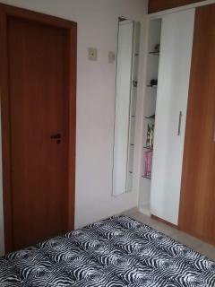 Vitória: Apartamento para venda em Jardim Camburi ES, 3 quartos, suíte, 78m2, Sol da manhã, frente, varanda, armários embutidos, 1 vaga de garagem, salão de festas 7