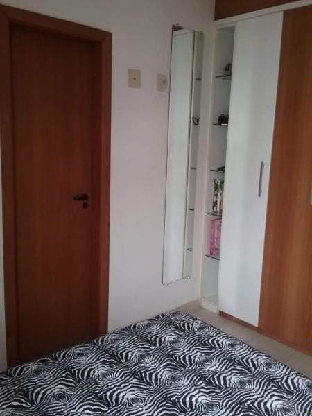 Vitória: Apartamento para venda em Jardim Camburi ES, 3 quartos, suíte, 78m2, Sol da manhã, frente, armários embutidos, 1 vaga de garagem 7