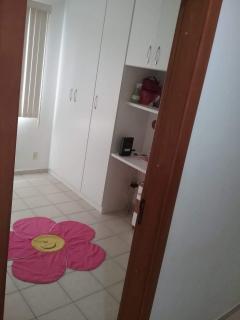 Vitória: Apartamento para venda em Jardim Camburi ES, 3 quartos, suíte, 78m2, Sol da manhã, frente, varanda, armários embutidos, 1 vaga de garagem, salão de festas 9