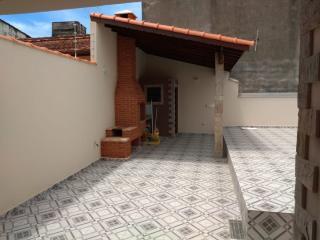Itanhaém: Linda casa em Itanhaém, em lote inteiro, com piscina, churrasqueira e fogão a lenha !!! 10