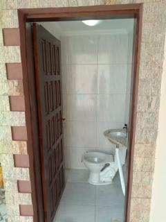 Itanhaém: Linda casa em Itanhaém, em lote inteiro, com piscina, churrasqueira e fogão a lenha !!! 12