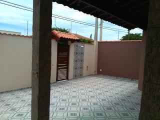 Itanhaém: Linda casa em Itanhaém, em lote inteiro, com piscina, churrasqueira e fogão a lenha !!! 13