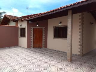 Itanhaém: Linda casa em Itanhaém, em lote inteiro, com piscina, churrasqueira e fogão a lenha !!! 2