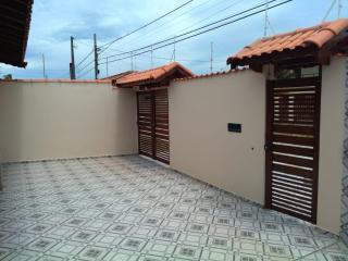 Itanhaém: Linda casa em Itanhaém, em lote inteiro, com piscina, churrasqueira e fogão a lenha !!! 25