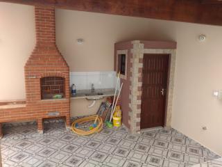 Itanhaém: Linda casa em Itanhaém, em lote inteiro, com piscina, churrasqueira e fogão a lenha !!! 6