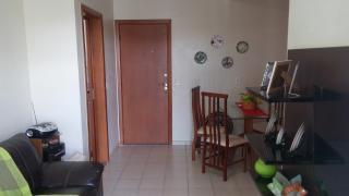 Apartamento para venda em Jardim Camburi ES, 3 quartos, suíte, 90m2, armários embutidos, 1 vaga de garagem