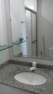 Vitória: Apartamento para venda em Jardim Camburi ES, 3 quartos, suíte, 90m2, andar alto, varanda, armários embutidos, 1 vaga de garagem, elevador, salão de festas 15