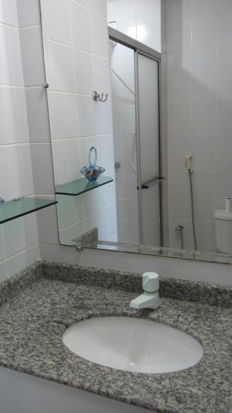 Vitória: Apartamento para venda em Jardim Camburi ES, 3 quartos, suíte, 90m2, armários embutidos, 1 vaga de garagem 15