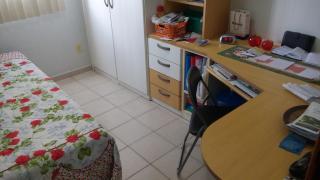 Vitória: Apartamento para venda em Jardim Camburi ES, 3 quartos, suíte, 90m2, andar alto, varanda, armários embutidos, 1 vaga de garagem, elevador, salão de festas 17