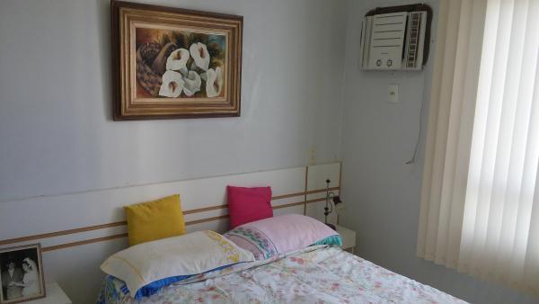 Vitória: Apartamento para venda em Jardim Camburi ES, 3 quartos, suíte, 90m2, armários embutidos, 1 vaga de garagem 23