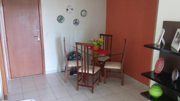 Vitória: Apartamento para venda em Jardim Camburi ES, 3 quartos, suíte, 90m2, armários embutidos, 1 vaga de garagem 2