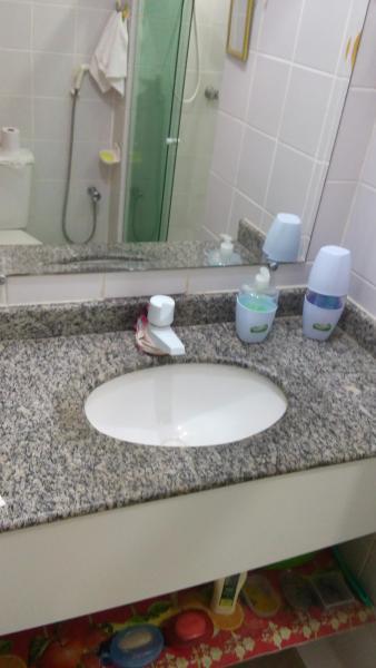 Vitória: Apartamento para venda em Jardim Camburi ES, 3 quartos, suíte, 90m2, armários embutidos, 1 vaga de garagem 30
