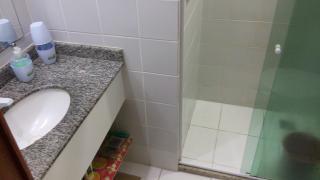 Vitória: Apartamento para venda em Jardim Camburi ES, 3 quartos, suíte, 90m2, andar alto, varanda, armários embutidos, 1 vaga de garagem, elevador, salão de festas 33