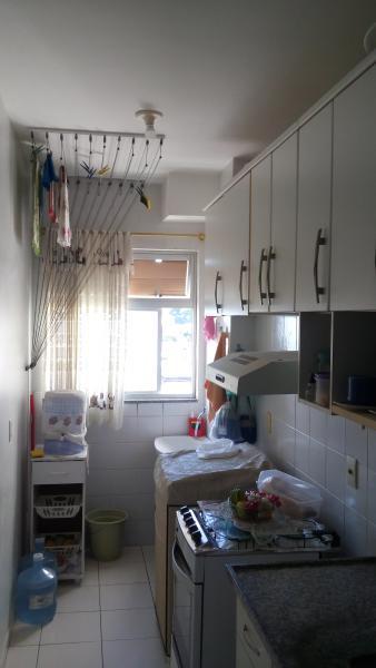 Vitória: Apartamento para venda em Jardim Camburi ES, 3 quartos, suíte, 90m2, armários embutidos, 1 vaga de garagem 4