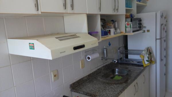 Vitória: Apartamento para venda em Jardim Camburi ES, 3 quartos, suíte, 90m2, armários embutidos, 1 vaga de garagem 5