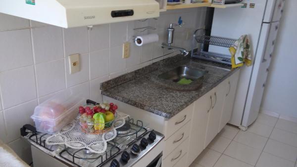Vitória: Apartamento para venda em Jardim Camburi ES, 3 quartos, suíte, 90m2, armários embutidos, 1 vaga de garagem 7