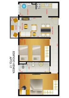 Vinhedo: Apartamento para Venda em Vinhedo 13