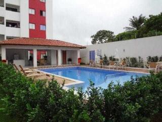 Salvador: Centro Lauro de Freitas 02 quartos suite, varanda e infraestrutura 1
