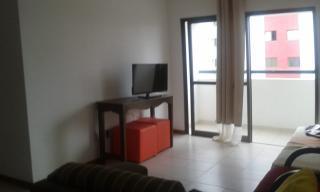Salvador: Centro Lauro de Freitas 02 quartos suite, varanda e infraestrutura 4